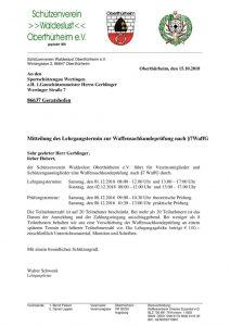 thumbnail of Waffensachkunde_Mitteilung Gau_20181015
