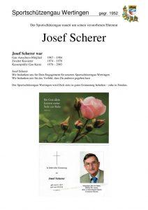 thumbnail of Josef Scherer