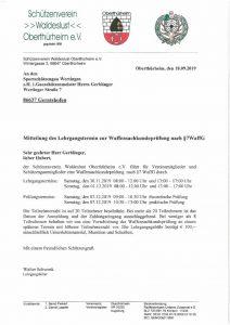 thumbnail of 2019 Einladungsschreiben Waffensachkunde