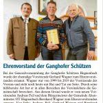 Hegnenbach Ehrenvorstand