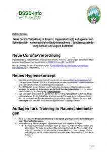 thumbnail of BSSB-Info – Aktuelles zur Covid-19-Pandemie – Stand 02-06-2020