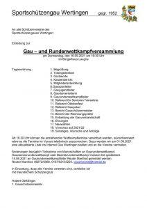 thumbnail of Einladung Vereine mit Tagesordnung