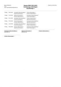 thumbnail of Damen RWK Saison 2021-2022_09092021