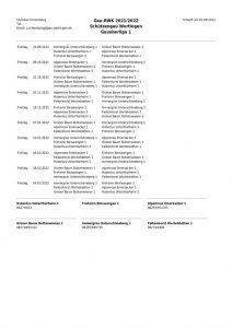 thumbnail of GauRWK Saison 2021-2022